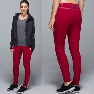 Lululemon Speed Tight II